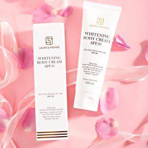 Whitening Body Cream Spf30 - Kem Body Trắng Da 1